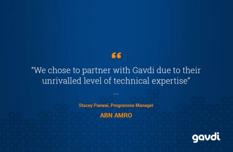 Quote ABN AMRO