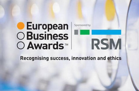Gavdi named National Champion in the European Business Awards 2016/17