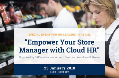 Empower your store manager