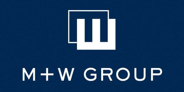 M+W Group logo