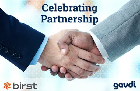 Birst partnership