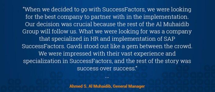 Gavdi Customer Reference