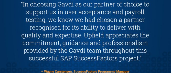 SAP SuccessFactors Partner